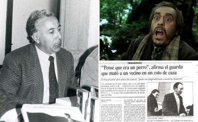 Juancho Viola y la desaparición de los hombres lobo