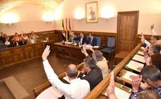 El Ayuntamiento de Plasencia aprueba la remodelación de la Policía Local