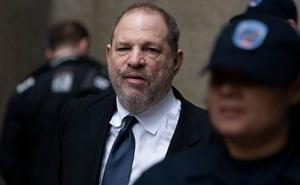 Weinstein pacta 44 millones para zanjar las demandas de sus víctimas