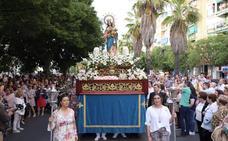 Los Salesianos celebran el día de María Auxiliadora