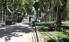 La Feria del Libro de Mérida acogerá durante cinco días la presentación de 26 publicaciones
