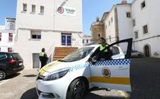 La Junta endurece los requisitos sobre antigüedad de los coches de policía local