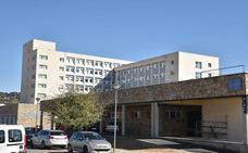 La unidad de Cirugía Mayor Ambulatoria de Plasencia está sin actividad por falta de anestesistas