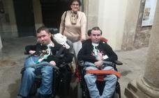 Juntos contra la enfermedad de Duchenne