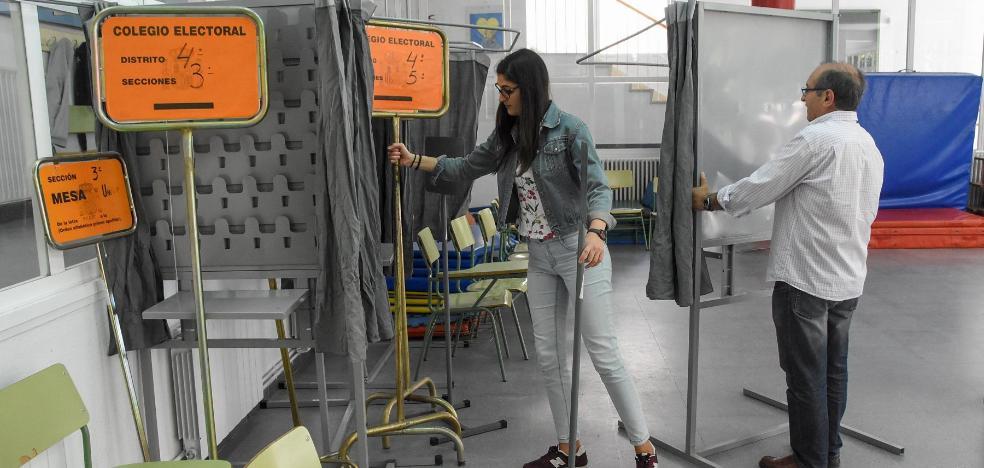 Las elecciones más fragmentadas apuntan a nuevos escenarios políticos en Extremadura
