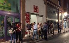 Con el 77% escrutado, el PSOE gana en Badajoz con 12 concejales