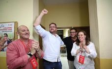 Osuna (PSOE) podrá gobernar sin pactos en Mérida