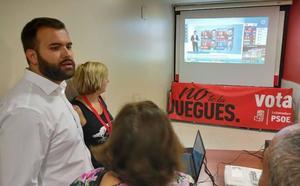 Con el 96,44% escrutado en Cáceres, los socialistas sacan 9 ediles, PP 7, Ciudadanos 5, Podemos 3 y Vox 1
