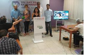 Irene de Miguel: «No son los resultados que esperábamos, pero vamos a seguir trabajando»