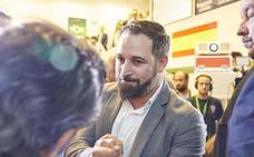 Vox aspira a estar en el poder «sin cordones sanitarios ni vetos»