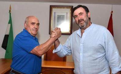 Barrado decide su Alcadía sin tener que lanzar la moneda al aire