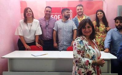 Raquel Medina seguirá siendo alcaldesa de Navalmoral con un concejal más