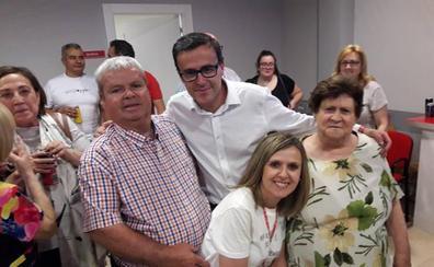 Gallardo gobernará en Villanueva por quinta legislatura seguida y Ciudadanos entra