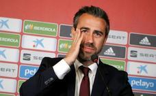 Jorge Vilda: «Las niñas quieren ser como Sampedro o Meseguer, no como Iniesta o Messi»