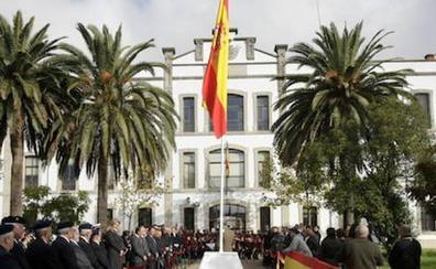 Dos días de puertas abiertas en la Subdelegación de Defensa en Cáceres