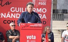 Redondo reitera que va a realizar una auditoría para saber cómo están las cuentas del Ayuntamiento de Trujillo