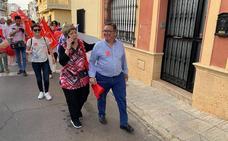 Cs no apoyará a investigados y Ramírez ve opciones de gobernar en Almendralejo