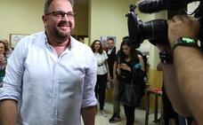 «Espero devolver a Mérida todo lo que me ha dado»