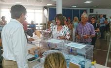 Raquel Medina no duda que será alcaldesa de Navalmoral «porque los vecinos no han dudado»