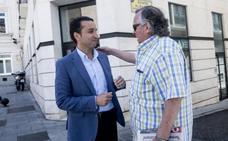 Ricardo Cabezas: «Fragoso debe dar un paso al lado»