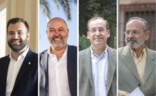 ¿Qué pacto prefieres en el Ayuntamiento de Cáceres?