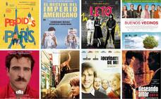 La Filmoteca de Extremadura programa seis ciclos con 12 películas y un corto para despedir el curso