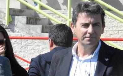 Pedro Montero deja la presidencia del Don Benito que convoca elecciones