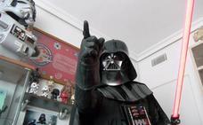 Darth Vader también llora