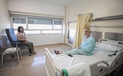 El Universitario de Cáceres completa el traslado de pacientes y echan a andar las Urgencias