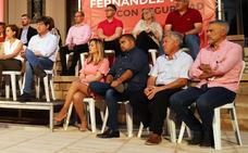 Las entidades locales de Don Benito mantienen los gobiernos de PSOE, PP y Siex