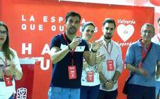 Los socialistas logran diez de los once concejales en Valverde de Leganés