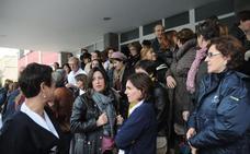 El traspaso al SES del centro sociosanitario, el antiguo psiquiátrico de Mérida, se retrasa