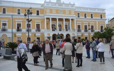 El PSOE suma otro concejal y se lo quita a Badajoz Adelante en la ciudad