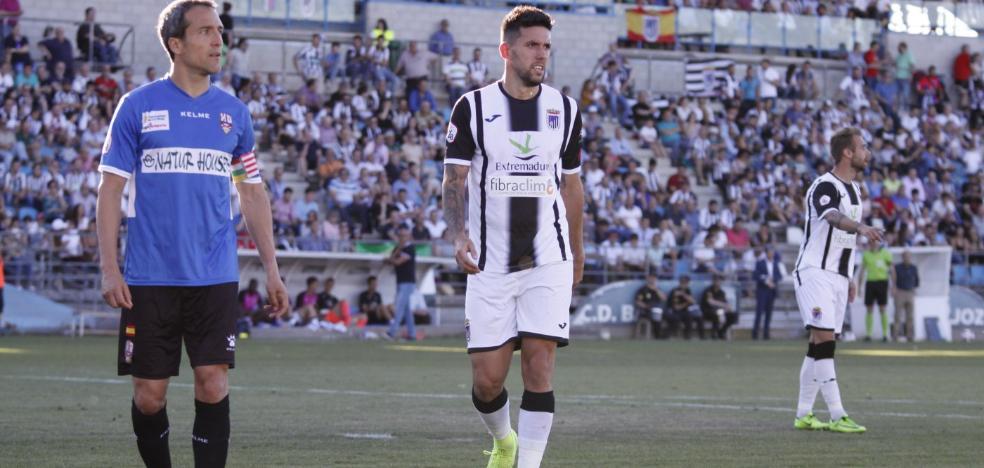 El abuelo del fútbol español aguarda al Badajoz