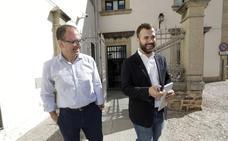 La rebaja fiscal que quiere Cs pone en un brete al PSOE ante el posible pacto en Cáceres