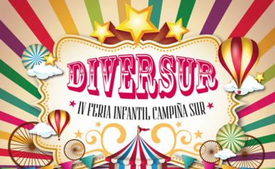 Llerena acoge este fin de semana la feria infantil Diversur