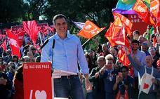 El 55 por ciento de los extremeños prefiere que el PSOE gobierne solo, según el CIS de mayo