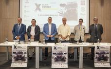 Unos 70 equipos en la Baja TT Dehesa Extremadura
