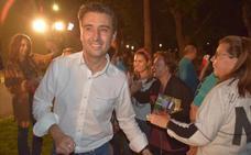 Delfa, alcalde de Puebla de la Calzada, el más votado en las localidades de más de 5.000 habitantes