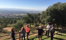 Extremadura: territorio protegido