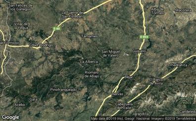 Un arrestado por presuntos abusos a peregrinas en las provincias de Cáceres y Salamanca