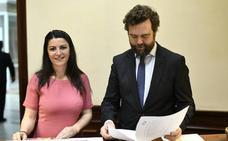 Vox pedirá entrar en los gobiernos locales de Cáceres y Badajoz para llegar a acuerdos