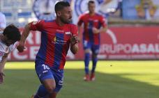 Kike Márquez confirma que quiere seguir en el Extremadura