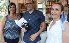 Isaac Rosa presenta en Mérida su exitosa novela 'Feliz final'