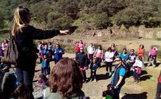 Una jornada difundirá el potencial turístico del Sendero de los Apalaches en España
