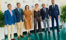 Villanueva asiste a la puesta de largo de la nueva asociación empresarial Nexus