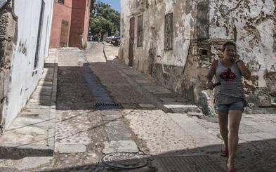 Los retos del alcalde de Badajoz
