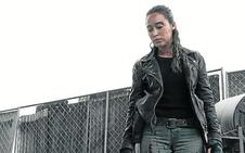 Quinta temporada de 'Fear the Walking Dead'