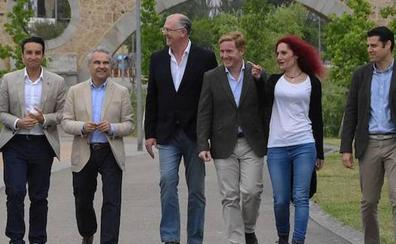 Cabezas reivindica que ha ganado las elecciones en Badajoz y Cs no descarta al PP
