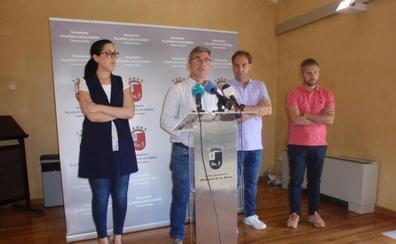 El juzgado rechaza la petición de Cs de registrar el Consistorio de Villafranca